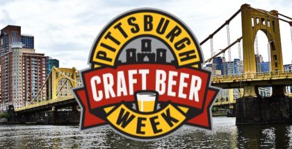 Pittsburgh Craft Beer Week