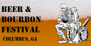beer and bourbon festival national ranger association