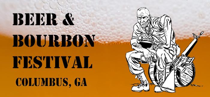 beer and bourbon festival national ranger association