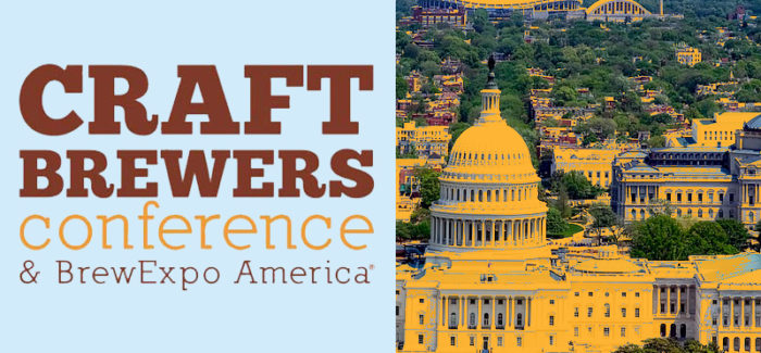#CBC17 | Craft Brewers Conference Event Preview