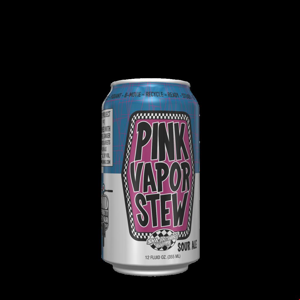 ska pink vapor stew