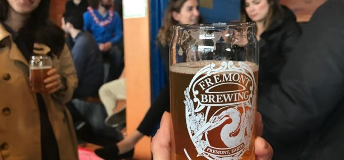 Fremont Brewing | Summer Ale