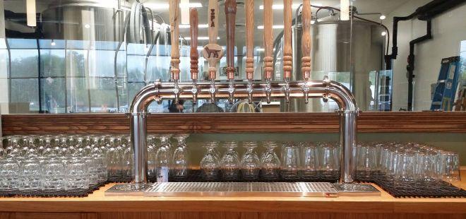 Coming Soon: Greer Brewing | Gambling on Beer as a Career