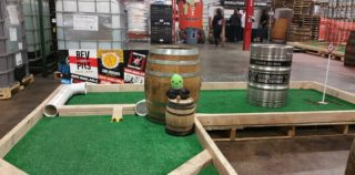 Event Recap | CCBW Putt-Putt at Revolution Brewing