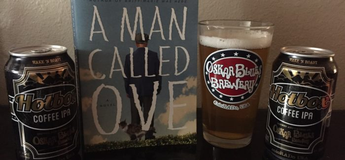 Beer & Book Club | A Man Called Ove