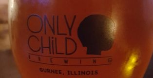 Only Child Brewing