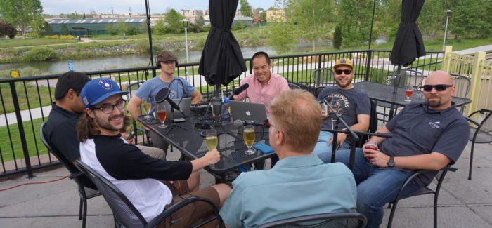 The PorchCast | Ep 37 Cider Week Colorado