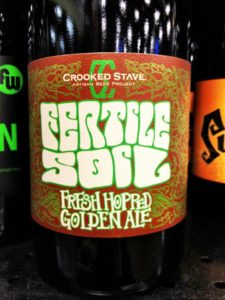 Fertile Soil | Crooked Stave Artisan Beer Project