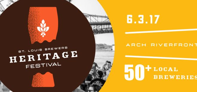Event Preview  | St. Louis Brewers Guild's Heritage Festival