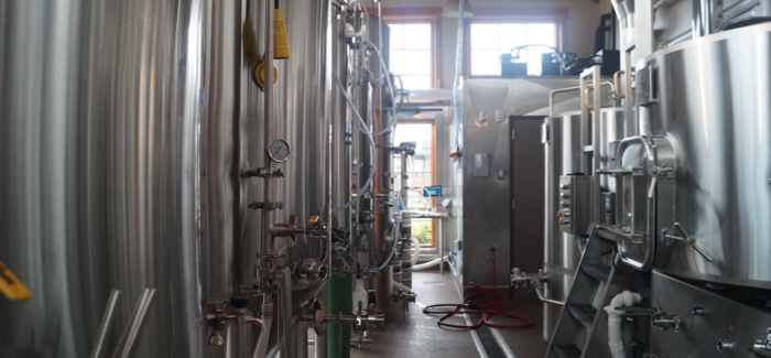 Pelican Brewing's Cannon Beach Location Hits the Mark