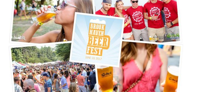 Brookhaven Beer Festival 2017