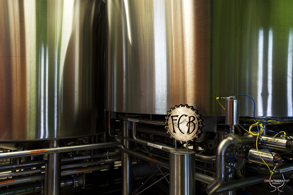 Fort Collins Brewery acquired by Vancouver's Red Truck Beer Company