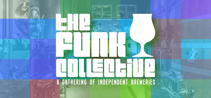 Birds Fly South Hosts The Funk Collective Festival as Alternative to Wicked Weed Invitational