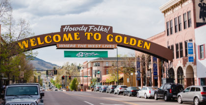 2 Days 2 Nights of Craft Beer Golden Colorado - Persika Photography