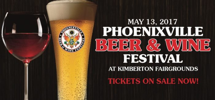 Event Preview | The Phoenixville Beer & Wine Festival