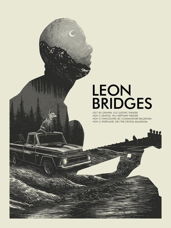 leon bridges john vogl
