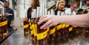 Stranahan's Whiskey 125 Anniversary Brown Palace