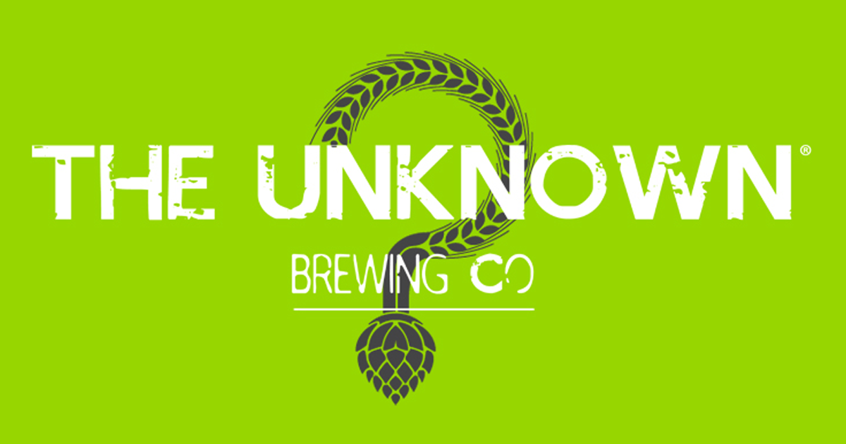the future of the unknown brewing co  and their new head