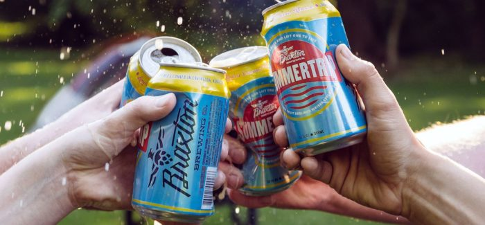 Sour Summer: Five Sour Craft Beers to Beat the Heat