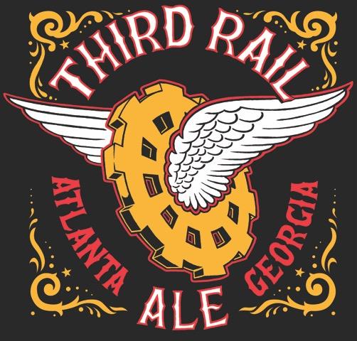 Hopstix Third Rail Ale