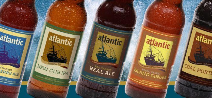Atlantic Brewing Company | Bar Harbor Blueberry Ale