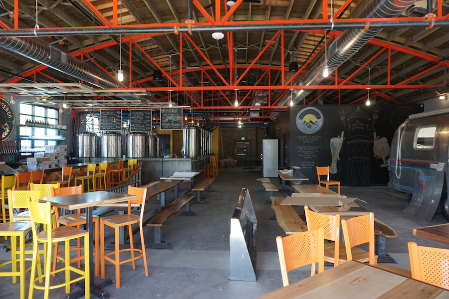 Denver Beer Company Opens Arvada Location
