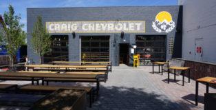 Denver Beer Co Arvada Location