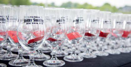 2017 Avery Boulder Sour Fest