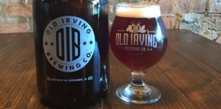 Old Irving Brewing   Rat Pack