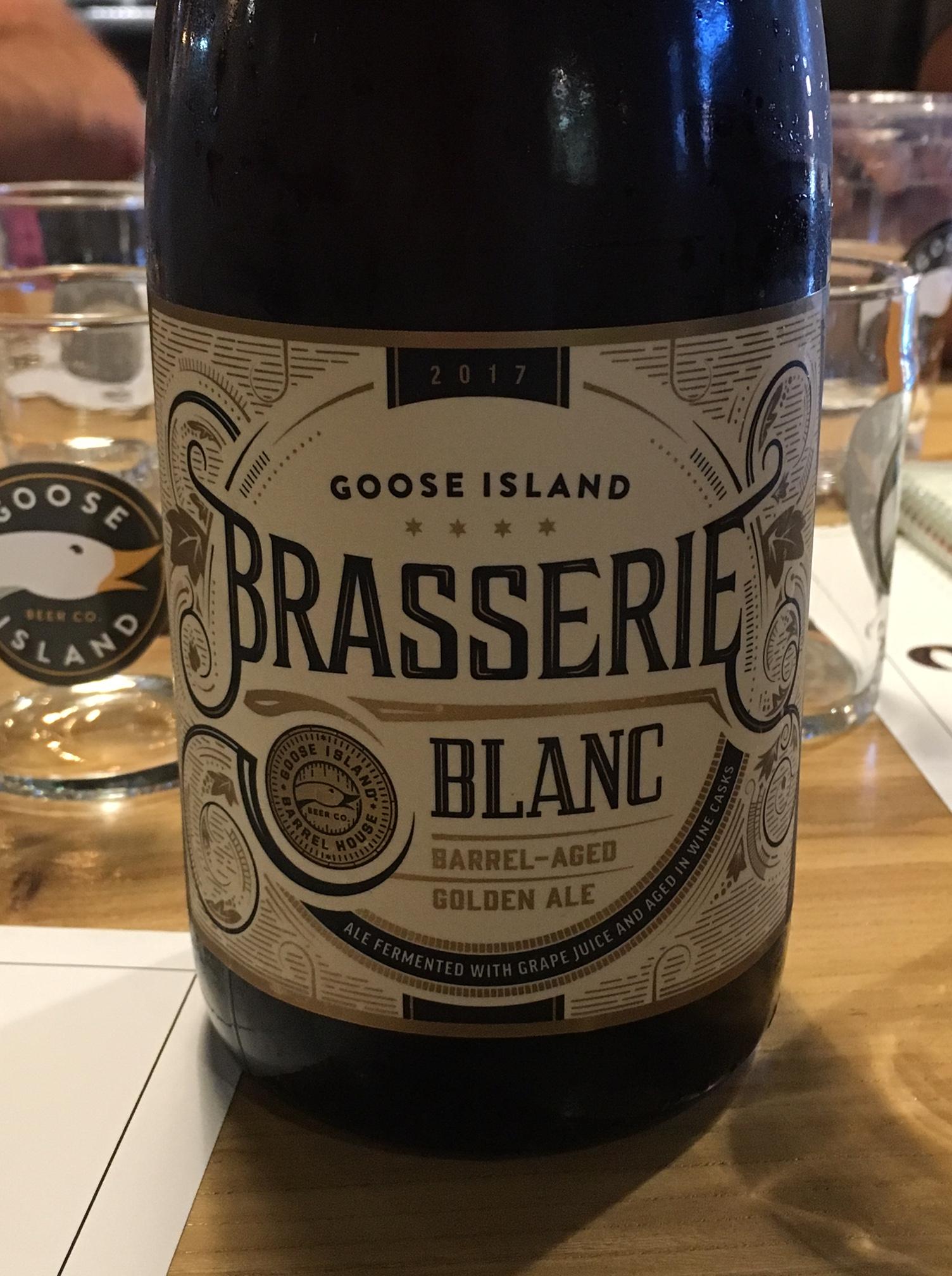 Goose Island New Release
