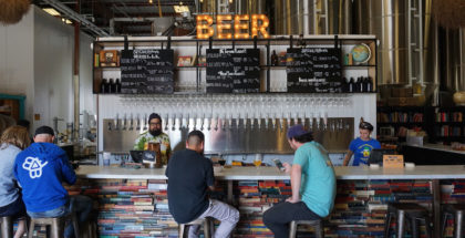 America's Fastest Growing Breweries