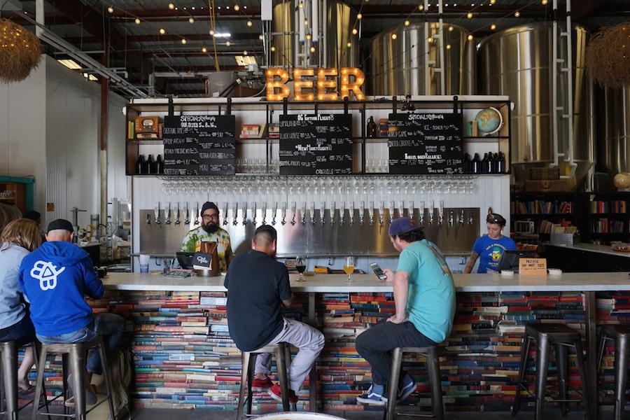 America's Fastest Growing Breweries