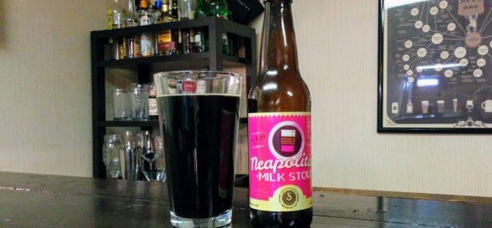 Saugatuck Brewing Company | Neapolitan Milk Stout