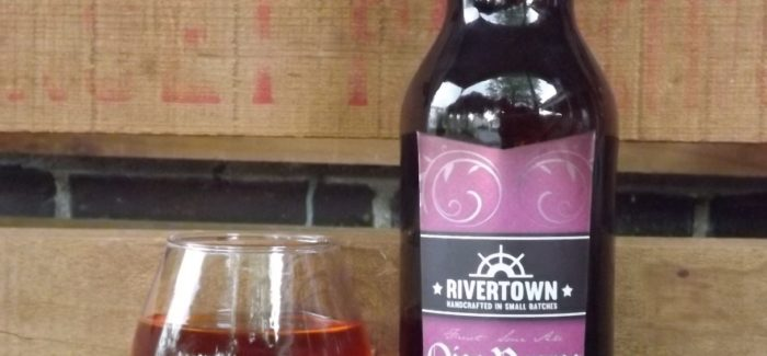 Rivertown Brewery | Ojos Negros