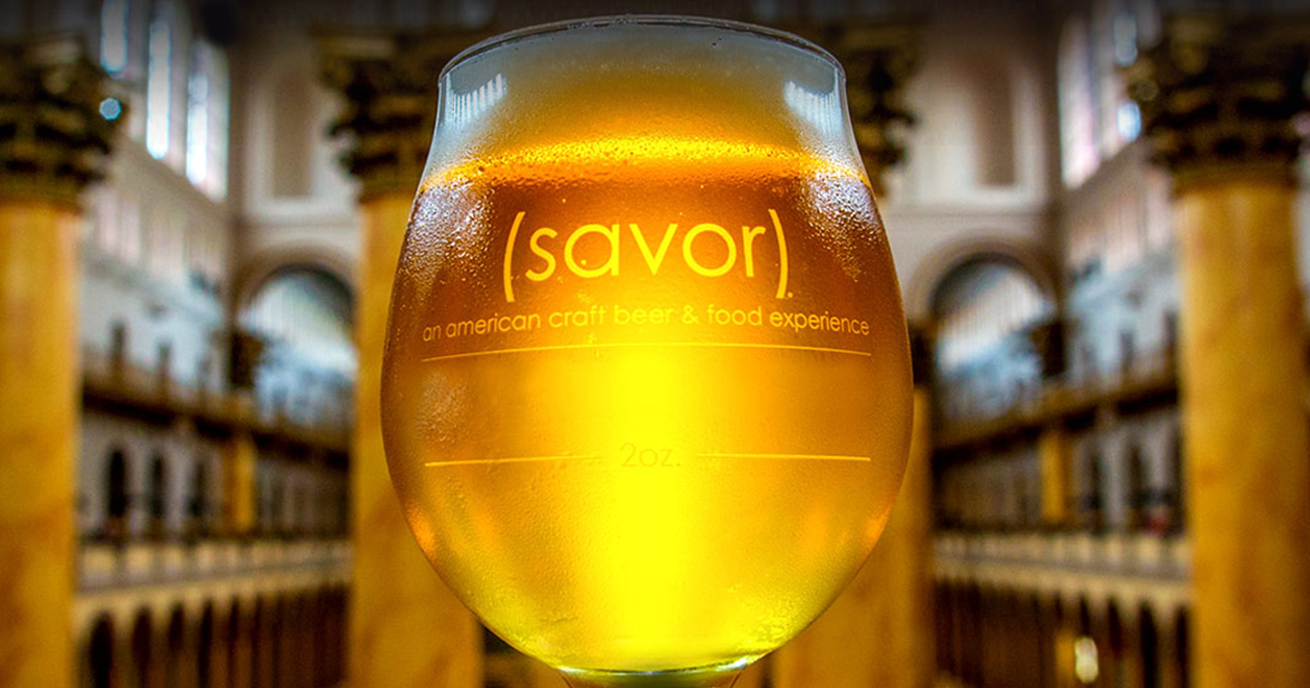 SAVOR - Brewers Association