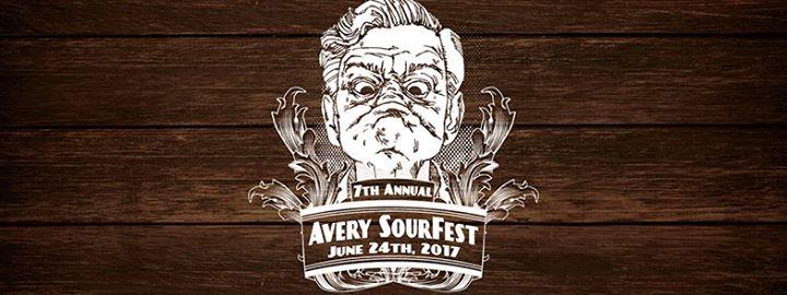 2017 Avery Boulder Sour Festival