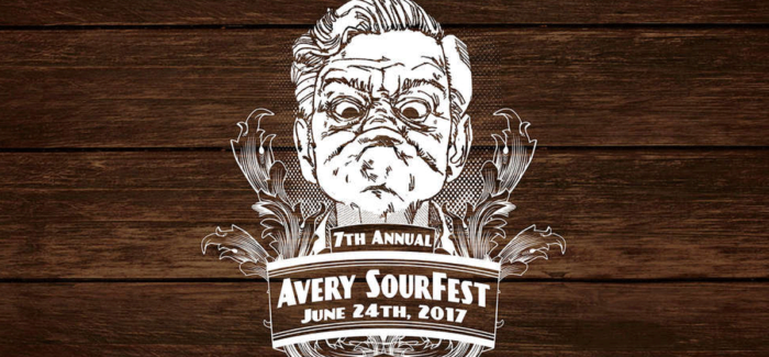 Avery's 2017 Boulder SourFest Pour List Showcases Local & National Heavy Hitters