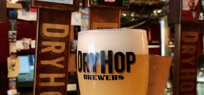 Why DryHop and Corridor Brewery are Embracing the Hazy IPA Trend
