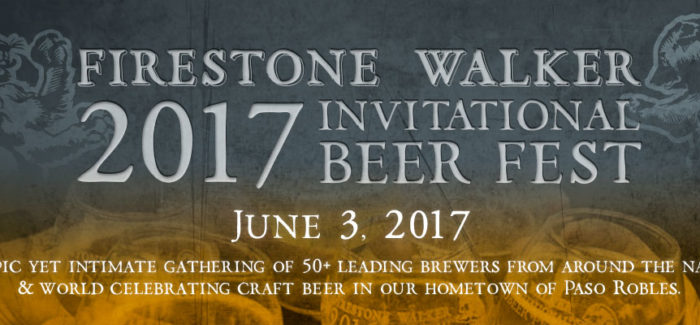 Event Preview | Firestone Walker Invitational