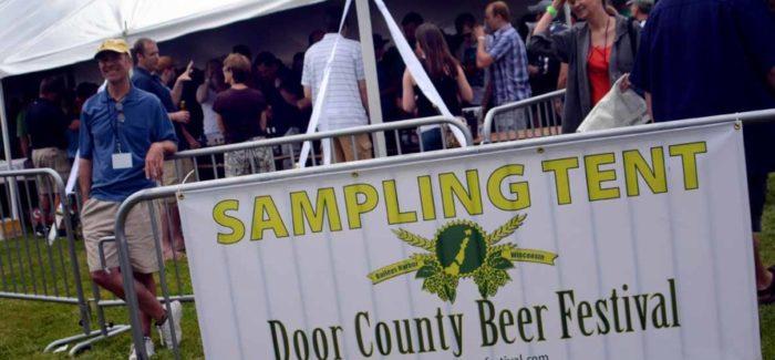 Event Preview | Door County Beer Festival