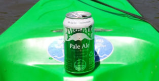 Pisgah Brewing Pale Ale