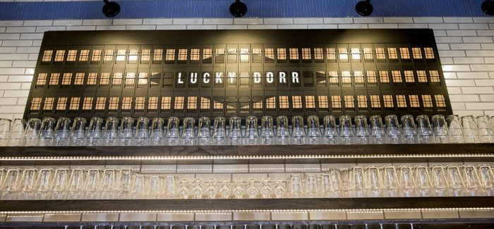 Fast Facts on Lucky Dorr, Wrigley Field's New Craft Beer Paradise