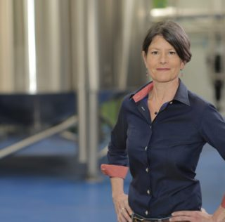 Women in Beer   Fremont Brewing's Sara Nelson Runs for Seattle City Council
