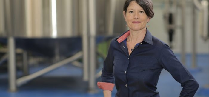 Women in Beer | Fremont Brewing's Sara Nelson Runs for Seattle City Council