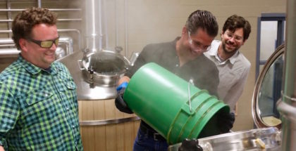 Brewer For A Day