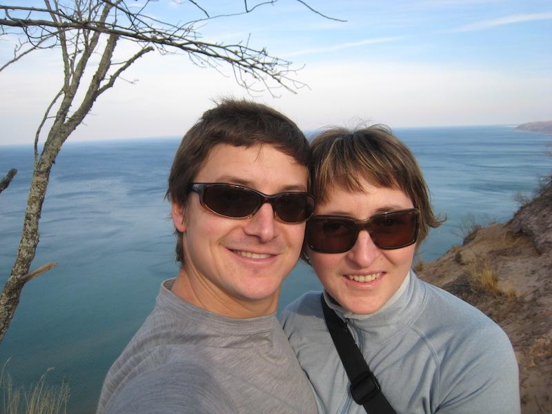 Joe and Leah Short