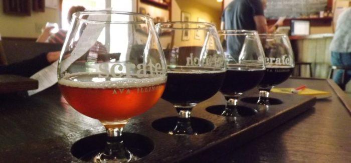 Brewery Showcase   Scratch Brewing