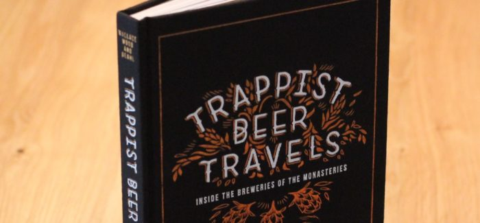 Book Review & Interview | Trappist Beer Travels