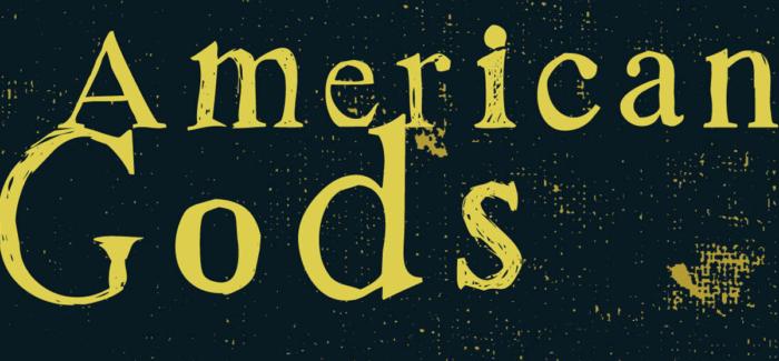 Beer & Book Club | American Gods