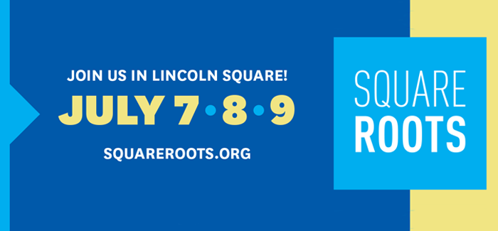 Event Preview | Chicago Square Roots Three-Day Beer and Music Festival